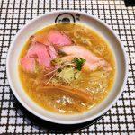 ◇鶏白湯 800円